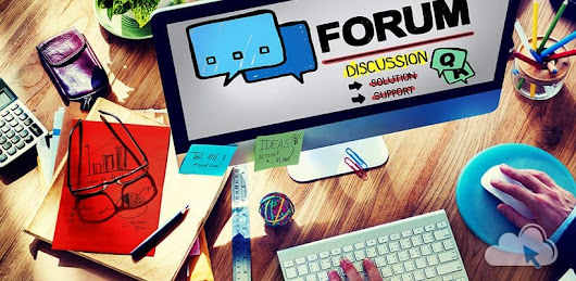 6 Reasons to Consider a Discussion Forum for Your Website