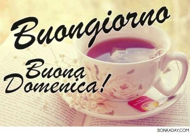 Buongiorno E Buona Domenica 38 Foto Bonkadaycom
