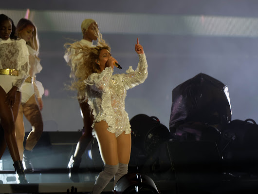 In which Beyoncé is quoted: 25 lessons from 25 years in communication