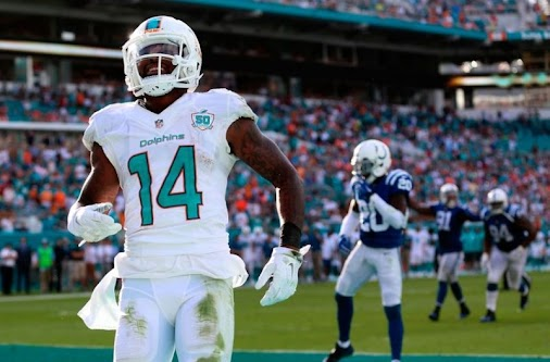 Dynasty Impact: @DFF_Maverick with his instant analysis of the Jarvis Landry trade  No player in NFL...