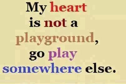 My Heart Is Not A Toy Quotes Quotations Sayings 2019