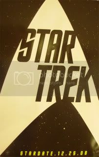 Star Trek: it's a long story that dates back to the 1960's !