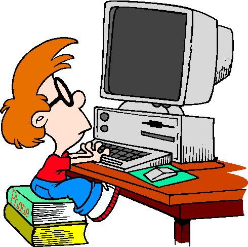 Computer Clipart   C