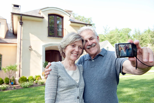 Baby Boomers Are Messing Up Home Buying for Everyone Else - Real Estate News and Advice - realtor.com