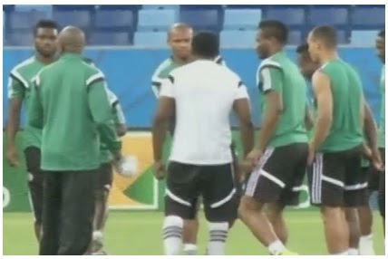 Super-Eagles-World-Cup-Training