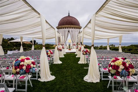 Pelican Hill Resort Indian Wedding   Shilpa & Arun