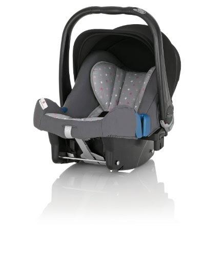 baby safe plus ii bellybutton pink starlite exklusiv bei. Black Bedroom Furniture Sets. Home Design Ideas