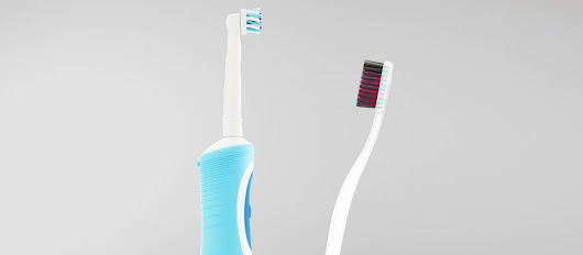 Are Electric Toothbrushes Really Better? | Today's Dental