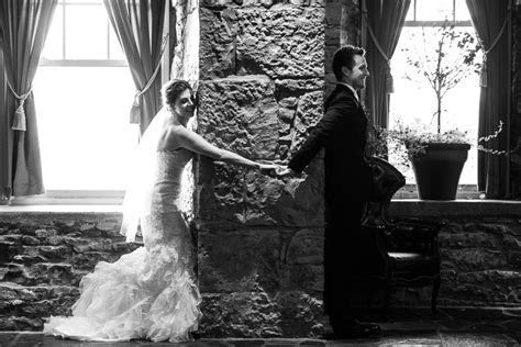 Alicia & Adam at Rodman Hall & Stone Mill Inn   St
