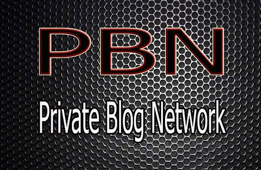 How to identify private blog networks and stay away from them