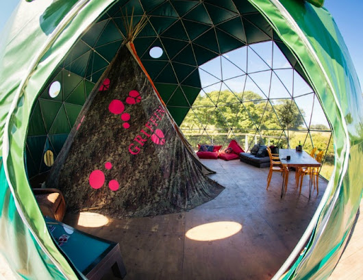 14 Really Cool Places to Stay with Kids -