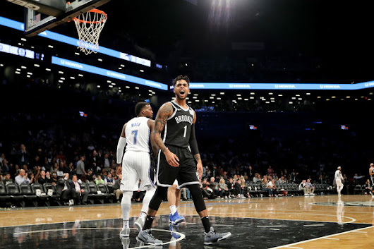 The Brooklyn Nets have a new ownership in place - Def Pen