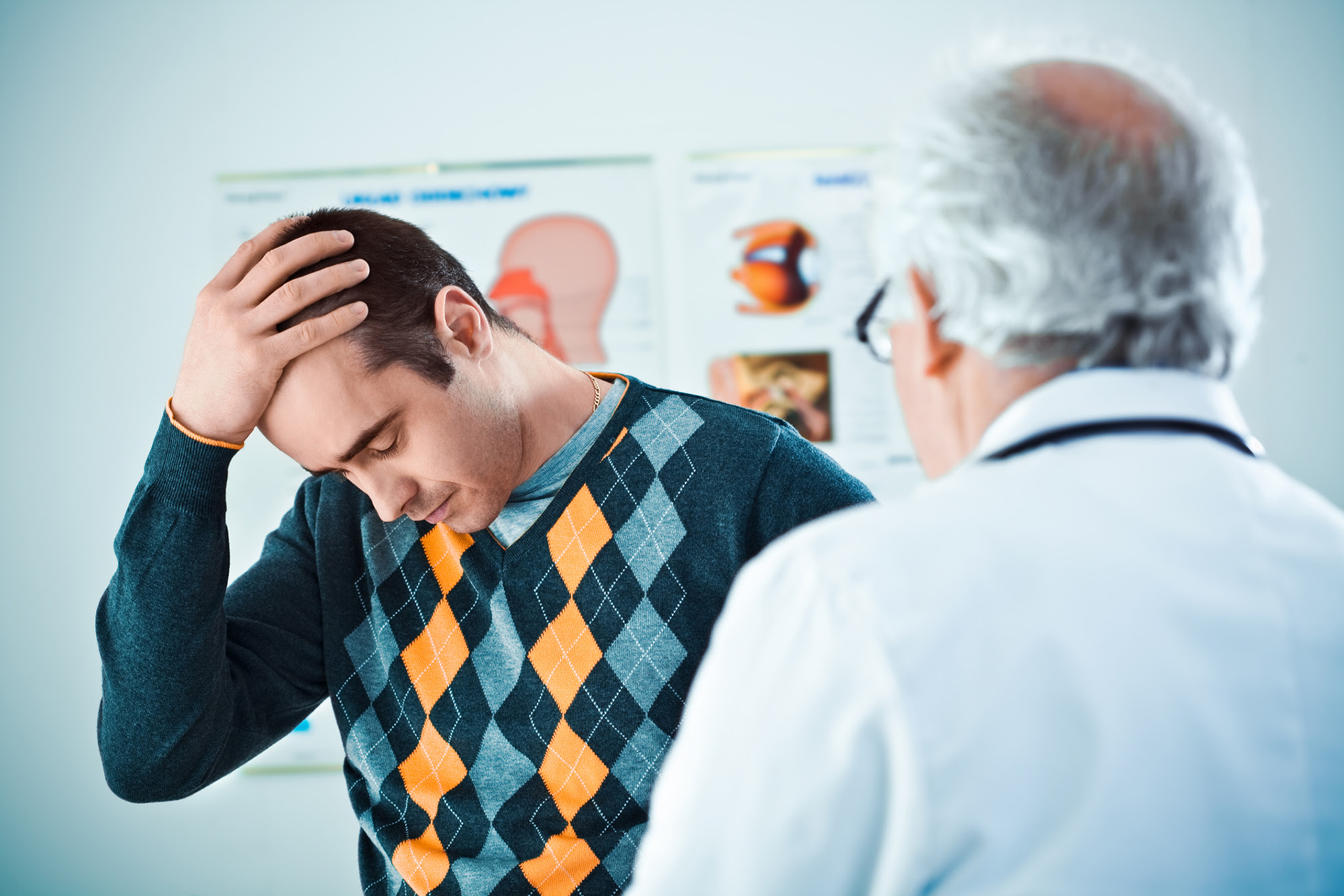 12 Signs You Should Fire Your Doctor | Patient Advice | US ...
