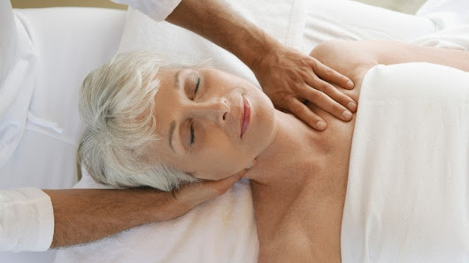 How to get the most from massage therapy