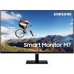 Samsung 32in smart computer monitor ls32am702unxza