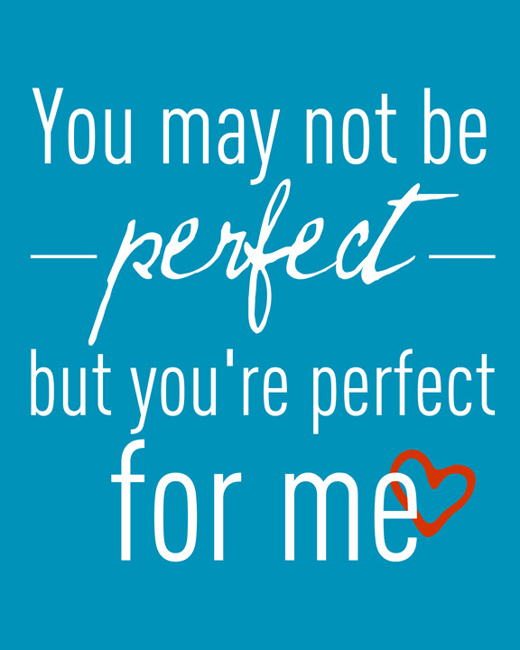 Youre Perfect For Me Pictures Photos And Images For Facebook