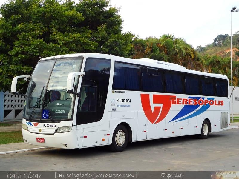 Teresópolis RJ 203.024