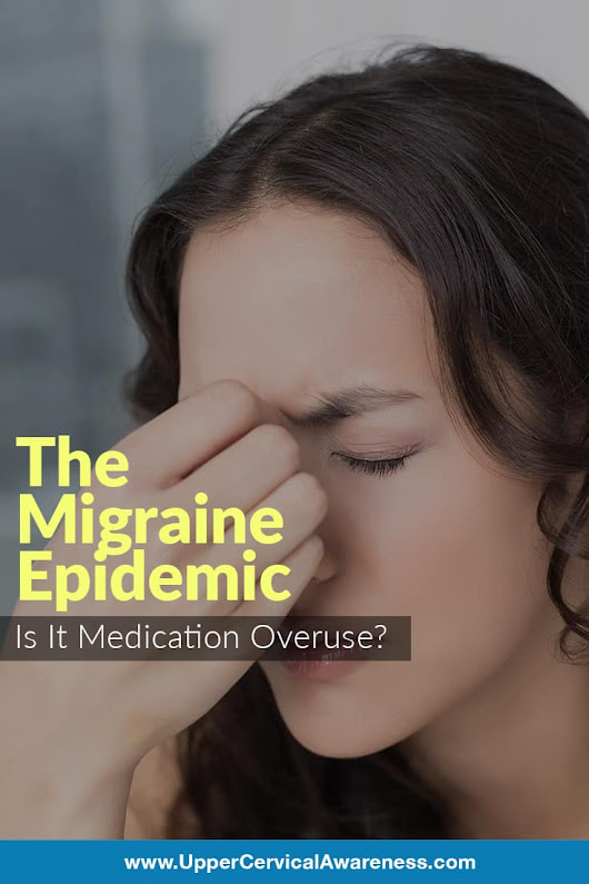 Is the Migraine Epidemic Due to Medication Overuse?