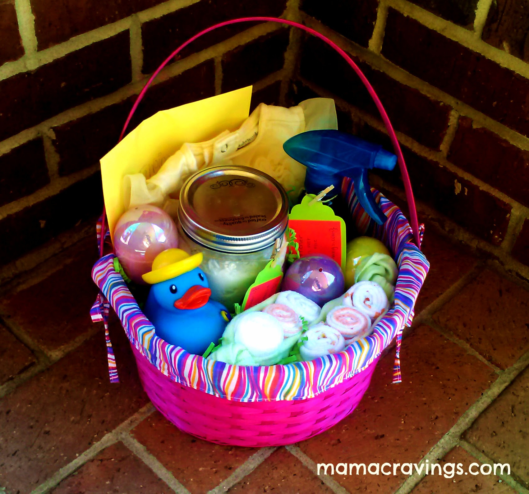 18 Easter Basket Ideas Baby Ideas Easter Baby Basket