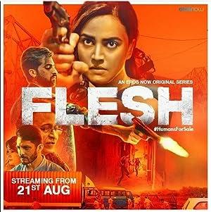 Download Flesh 2020 (Season 1) Hindi {ErosNow Series} All Episodes WeB-DL || 720p [350MB] || 1080p [1GB]