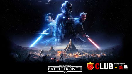 Star Wars: Battlefront II Trainer version 1.02 + 4