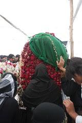 Aj Hamara Imam Hamse Juda Hogaya -Athvi In India by firoze shakir photographerno1