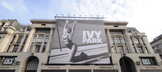Boss Moves! Beyonce Completely Owns Ivy Park After Cutting Ties With Co-Founder Accused Of Sexual Misconduct