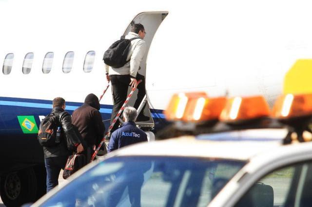 Operação Hashtag: os detalhes da maior ação antiterrorismo no Brasil Paulo Rossi,Especial/Especial