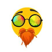 ilustrasi gratis emoji emosi emoticon ekspresi