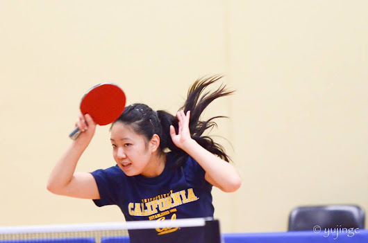 "College TableTennis on Twitter: ""Lily Zhang taking next step in TT career and maybe taking a year off from College TT: """