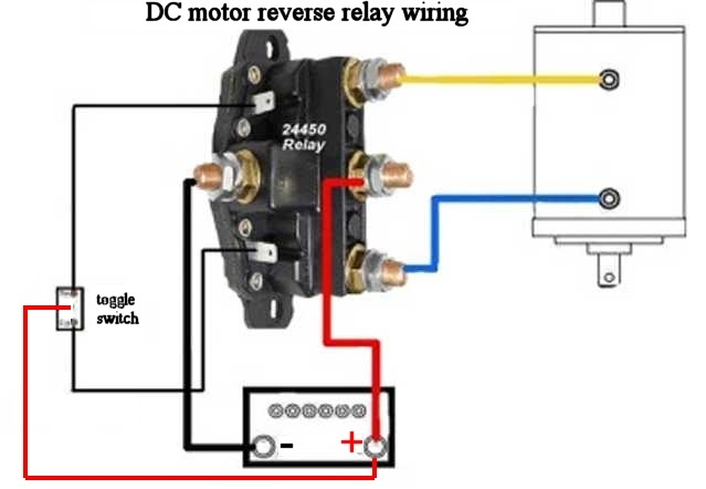 21 Beautiful 7 Pin Winch Switch Wiring Diagram