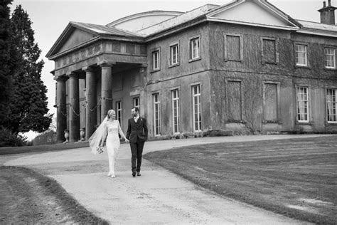 Wedding at Buckland House in Devon