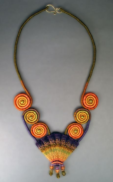 Joan Babcock Necklace
