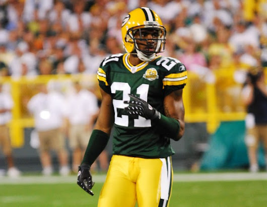 Green Bay Packers: 21 days to football – Charles Woodson