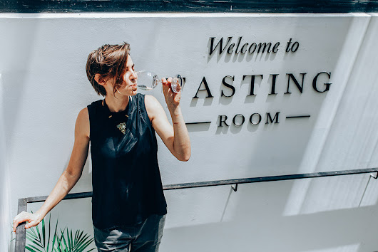 Welcome to Tasting Room