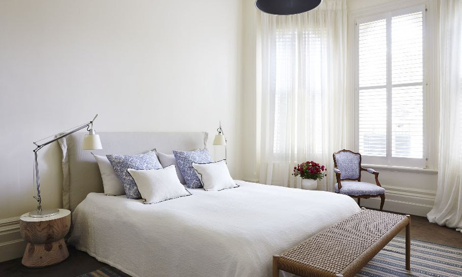 20 Minimalist Bedrooms For the Modern Stylista