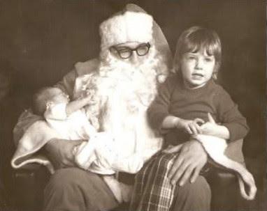 Christmas, 1975