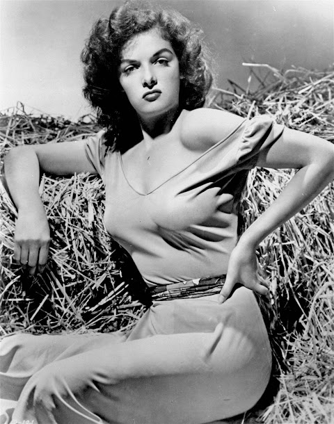 Jane Russell Nude Pictures Exposed (#1 Uncensored)