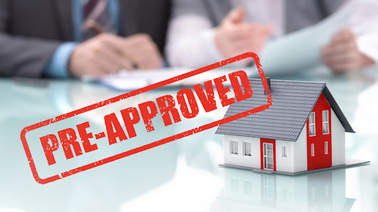 Mortgage Pre-Qualification vs. Pre-Approval: What's the Difference?