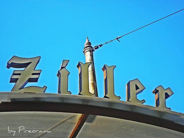 ziller και πλατεία αλεξάνδρας
