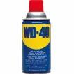 Survival Gear WD-40