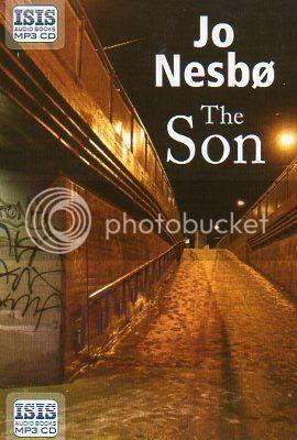 """Képtalálat a következőre: """"jo nesbo the son picture"""""""