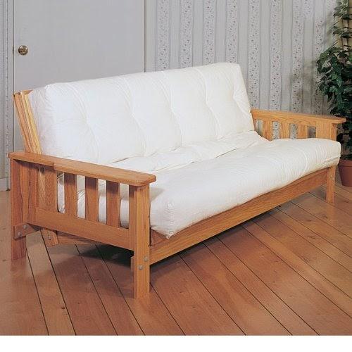 Diy Wooden Futon Plans Woodworking