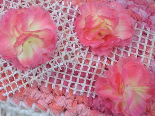 girly - flowers - closeup