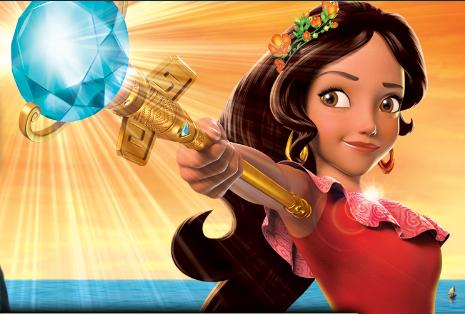Prenses Elena Oyunu Oyunu