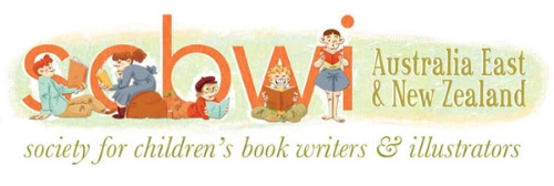 SCBWI Australia East & New Zealand Blog