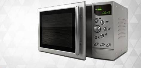 About Microwave and repairing of Microwave