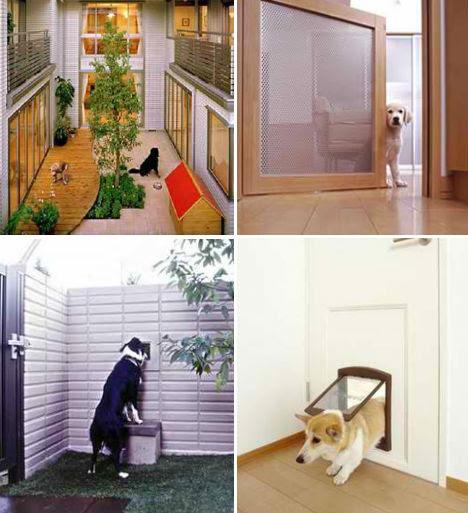Japanese Homes Designed For Pets Designs Ideas On Dornob