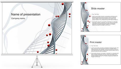 Jeff lin google genetics powerpoint template toneelgroepblik Choice Image