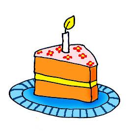 Cake Art Clip Images Birthday